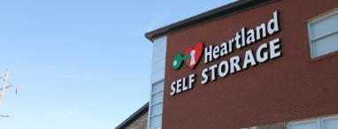 Heartland Self Storage